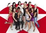 Popstars 2010 Girls forever: Am Donnerstag wählen die Zuschauer das erste Bandmitglied