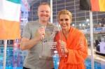 """Zwei Siege für die Damen bei """"Das große TV total Turmspringen 2010"""""""