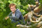 Robert Pattinson im Kampf mit Edward Cullen