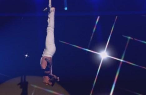 Das Supertalent 2010: Anthony Wandruschka mit viel Tempo - TV News