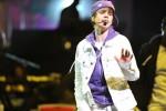 Justin Bieber: Überzüchteter Medienprofi oder einfach nur Mensch?