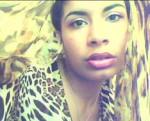 Model Contest 2011: Javaneh E.