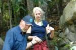 Dschungelcamp 2011: Sarah Knappik kann nicht scheissen