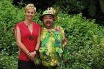 Dschungelcamp 2011: Indira Weis nackt für Porno Klaus? - TV News