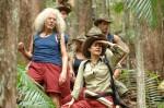 Dschungelcamp 2011: Rainer Langhans muss zur Dschungelprüfung - TV News
