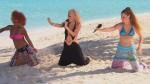 DSDS 2011: Faulheit, Schlager und ein bisschen Talent auf den Malediven - Promi Klatsch und Tratsch