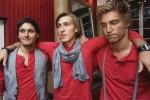 DSDS 2011: Awa Corrah, Marco Angelini, Felix Hahnsch und Nils Jörissen sind weiter! - TV News