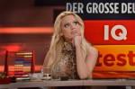 """Gina-Lisa Lohfink bei """"Der große deutsche IQ-Test 2011"""" - TV News"""