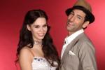 Let's Dance 2011: Liliana Matthäus und Massimo Sinató, zu viel Show! - TV