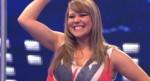 Nina Richel zweite Mottoshow bei DSDS 2011