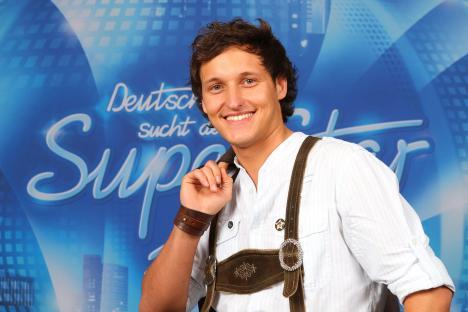 DSDS 2011: Marco Angelini ist schon längst in festen Händen! - TV News