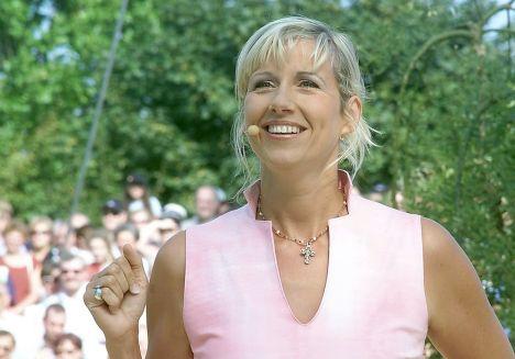 """ZDF- Fernsehgarten"": Andrea Renzullo trifft Laith Al-Deen - TV"