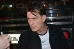 """Charlie Sheen """"Violent Torpedo of Truth/Defeat is Not an Option"""""""