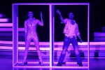 Let's Dance 2011: Andrea Sawatzki erleichtert über ihr Aus?