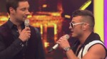 DSDS 2011: Ardian Bujupi steigert sich mit Usher