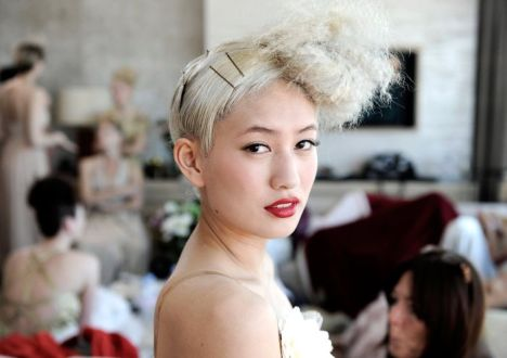 Germanys Next Topmodel Sihe