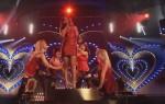 DSDS 2011: Sarah Engels hatte nicht genug Sex in der Stimme! - TV News