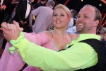 Let's Dance 2011: Maite Kelly hat es geschafft! - TV News