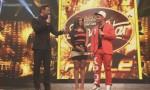 """DSDS 2011: Duett von Pietro und Sarah """"Time of my Life""""! - TV News"""