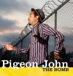 "Pigeon John ""The Bomb"": Einbahnstraße Gehörgang! - Musik News"