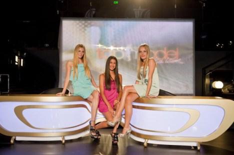 GNTM 2011: Wer gewinnt das Finale?? - TV News