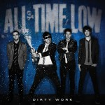 All Time Low - Cover - Dirty Work