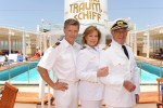 """""""Traumschiff"""" sticht zum 30-jährigen Jubiläum in See - TV News"""