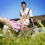 Moderation: Janine Kunze und Daniel Aminati
