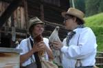 Die Alm 2011: Manni Ludolf und die Frustzwerge! - TV News