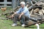 Die Alm 2011: Braune Flecken in der Hose und Gestrüpp im Gesicht! - TV News