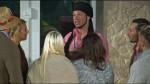 Big Brother 2011: Benny Kieckhäben und Florian sind wieder da! - TV