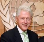 Ehemaliger US-Präsident Bill Clinton wird Veganer