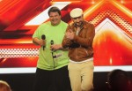 "X Factor 2011: Michael Krappel präsentiert Hitsingle ""Power to the People"" - TV News"