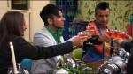 Big Brother 2011: Die schönsten Bilder, das beste Essen!