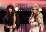 Das Supertalent 2011: Micaela Schäfer blamiert sich vor Dieter Bohlen - TV