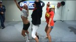 Big Brother 2011: Benny Kieckhäben als Cowboy und Cosimo Citiolo als Polizist - TV News