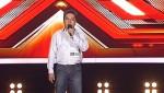 """X Factor 2011: Antonio Lozanes und seine """"heißen"""" Tanzeinlagen - TV News"""