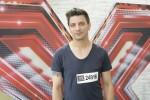 """David Pfeffer: """"Hände hoch"""" die Streifenpolizei singt bei """"X Factor 2011"""""""