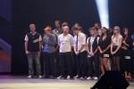 X Factor 2011: Die Sieger des Superbootcamp der Gruppen - TV News