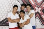"""X Factor 2011: """"Die Springrolls"""" verarschen Justin Bieber - TV News"""