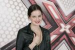 X Factor 2011: Elisabeth von Stackelberg schwach aber weiter - TV News
