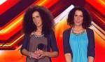 X Factor 2011: Haben die Zwillinge Mandy und Nicole die nötige Motivation? - TV News