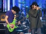 """""""Red Hot Chili Peppers""""-Mitgründer Flea hat einsame Jugend durchlebt - Musik News"""