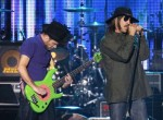 """""""Red Hot Chili Peppers""""-Mitgründer Flea hat einsame Jugend durchlebt - Musik"""