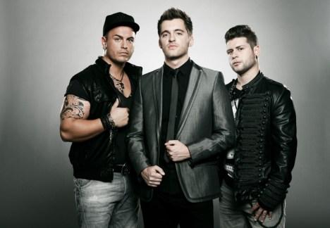 X Factor 2011: Die Entscheidung der ersten Live-Show - TV News