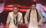 X Factor 2011: Boys II Hot wie ein altes Ehepaar - TV News
