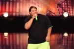 """Das Supertalent 2011: Michael Krappel bringt Stimmung mit """"Power to the People"""" - TV News"""