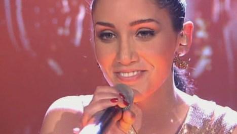 X Factor 2011: Raffaela Wais live zu schüchtern? - TV News