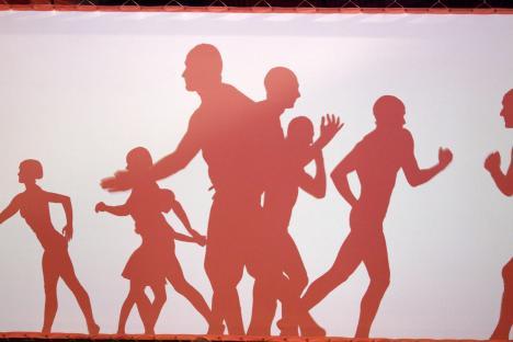 Das Supertalent 2011: Harald Fuß präsentiert kreatives Schattentheater - TV