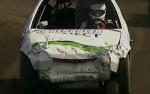 """1. Lauf 3000 ccm bei der """"TV Total Stock Car Crash Challenge 2011"""""""